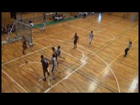 第4回 愛知学生バスケットボール選手権大会