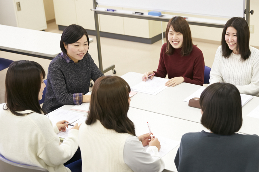 竹村研究室(管理栄養士専攻)