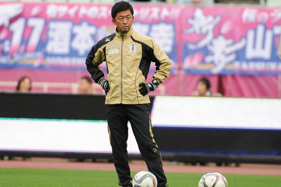 コミュニティ政策学部 卒業 愛媛FC所属