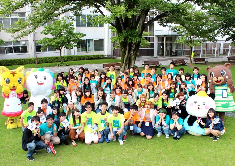 6月5日岡崎キャンパス「オープンキャンパス」