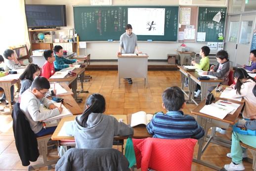 こどもの生活専攻 卒業生 西尾市小学校教諭
