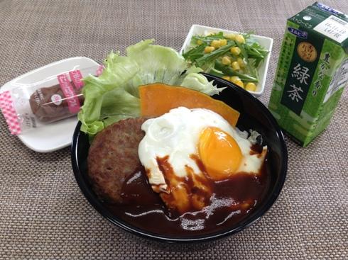 7月18日岡崎 オープンキャンパス「学食体験」
