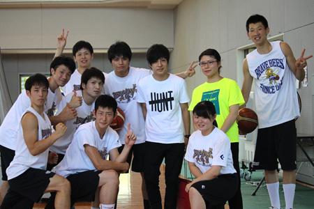 7/18 豊田オープンキャンパス Photo