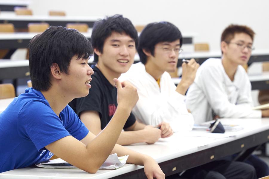 オープンキャンパス(豊田)のミニ授業のお知らせ