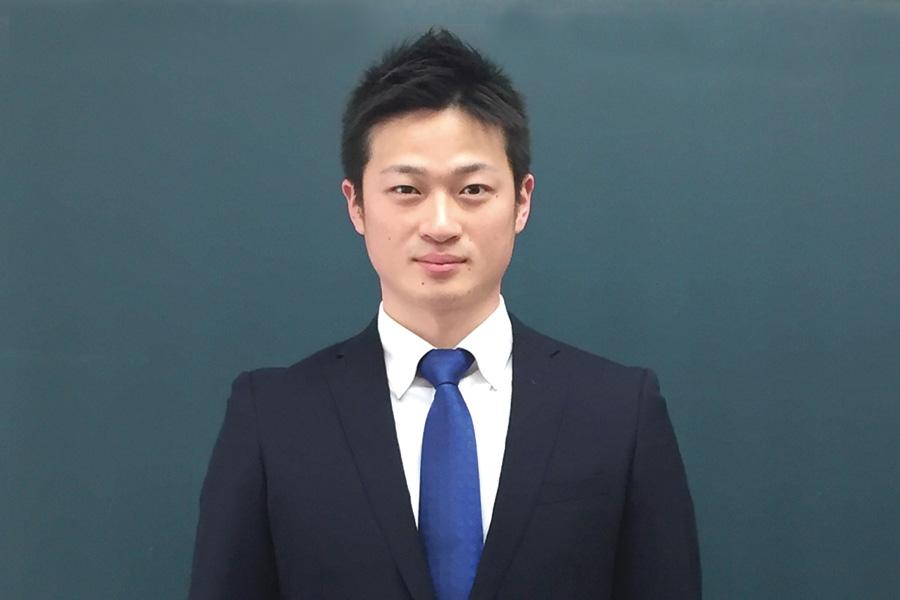 経営学部 卒業 八戸学院光星高等学校勤務