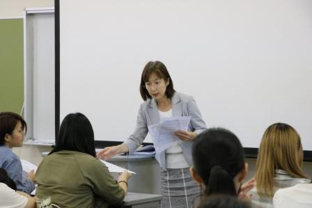石川研究室(管理栄養士専攻)