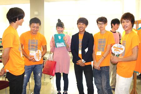 豊田オープンキャンパス、今年はすべて終了しました!