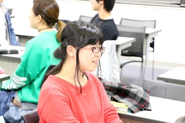 こどもの生活専攻「小学校教師塾」