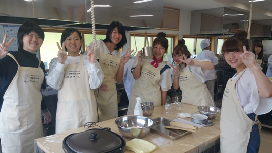 「国内研修」長野県の旅