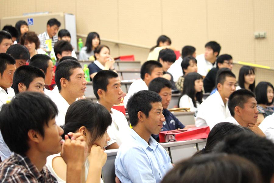 オープンキャンパス(豊田)のミニ授業のお知らせ(2017)
