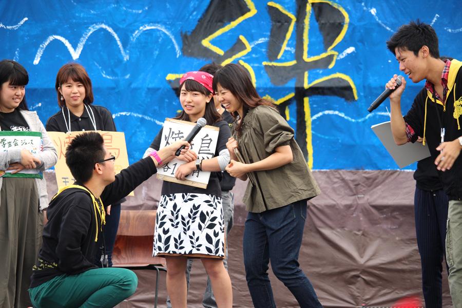 豊田キャンパス学泉祭 2016
