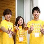 9月2日岡崎キャンパスオープンキャンパス