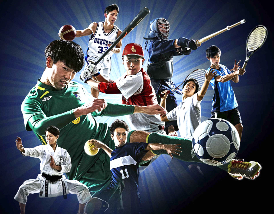豊田キャンパス 2017秋のスポーツクラブの活躍