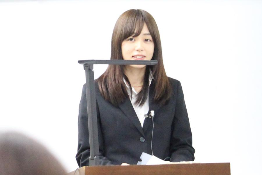 こどもの生活専攻「卒業研究発表会」