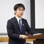 家政学専攻 卒業研究発表会