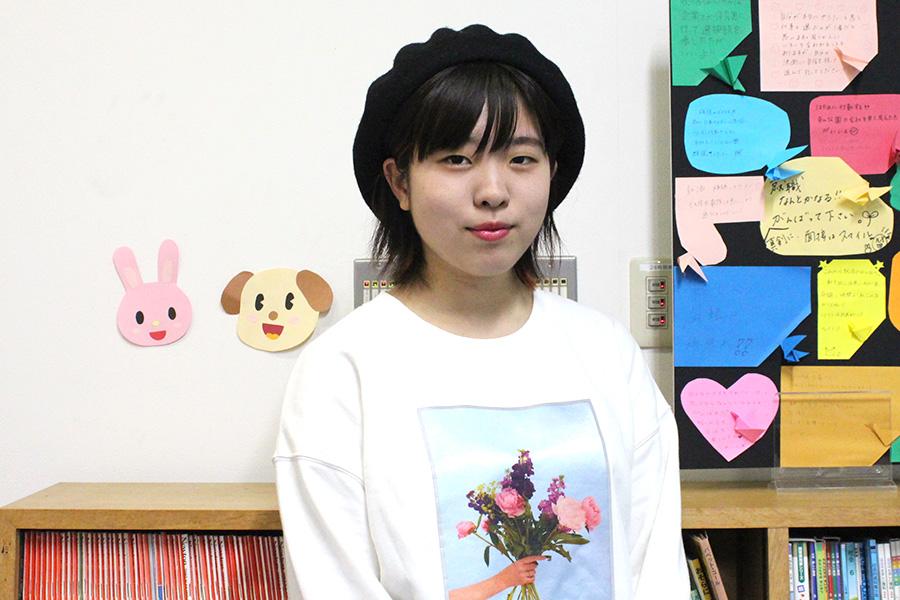 今年の岡崎学泉祭実行委員長にお話を聞きました。