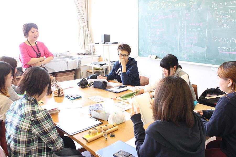 岡崎の魅力を伝えるフリーペーパー『だもんで』を制作しています