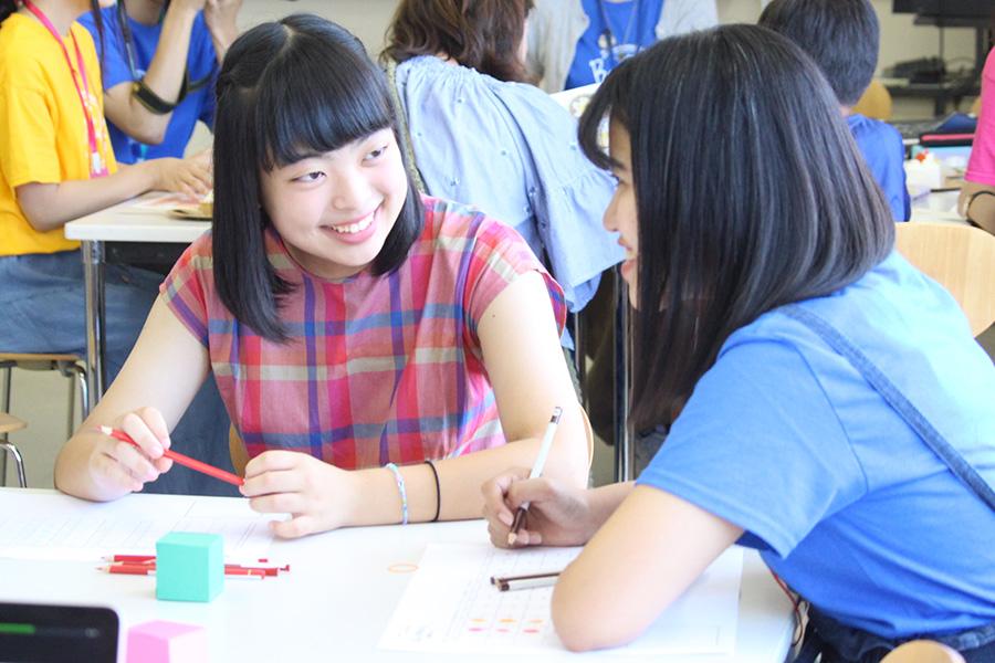 9/1(土)のオープンキャンパス。家政学部のミニ授業と推薦入試問題対策講座について。(終了しました)