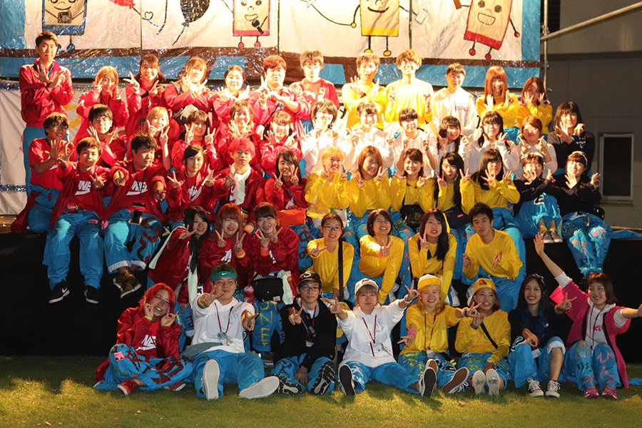 岡崎学泉祭2018!Photo&Movie