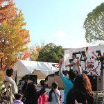 豊田キャンパス学泉祭2018のお知らせ(終了しました)