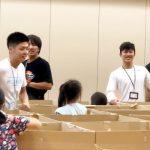 「ドリームクラフト」~豊田JCと小学生といっしょに