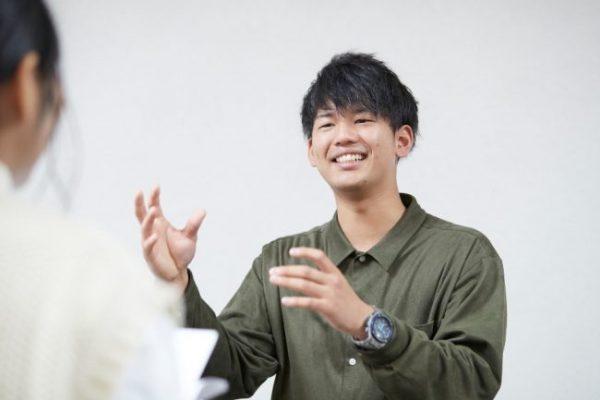 小学校教員採用試験「合格」(こどもの生活専攻)