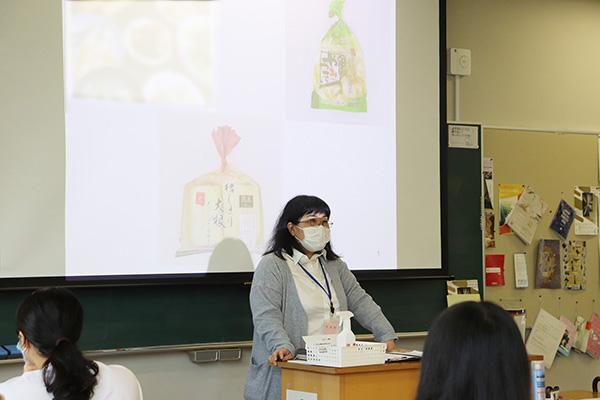 プレ・スタジオ体験(ライフスタイル学科)