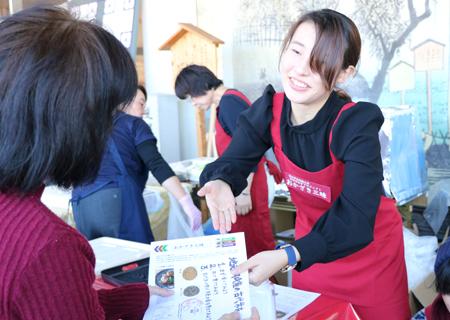 「おかざき三昧フェア」地元の食材を使ったオリジナルメニューを紹介!
