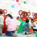 幼児教育学科「こどもまつり」開催♪