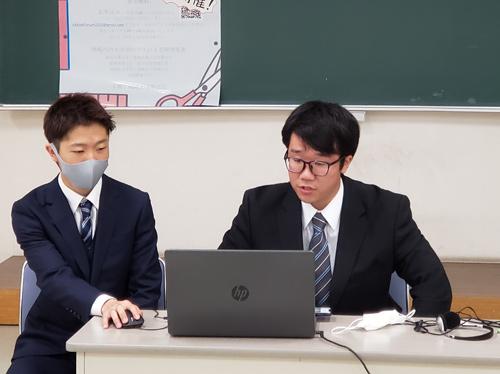「第20回学生フォーラム」オンライン開催