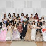 生活デザイン総合学科「第66回 卒業制作ファッションショー」