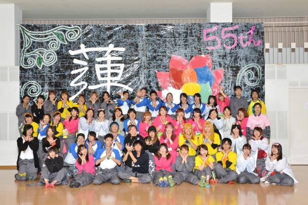 岡崎キャンパス「2017学泉祭」