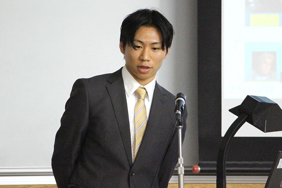 卒業研究発表会(家政学専攻)