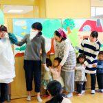 様々な遊びプログラムを実施~岡崎げんき館~