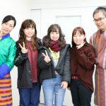 「海外の乳幼児理解」特別講師をお迎えしました。