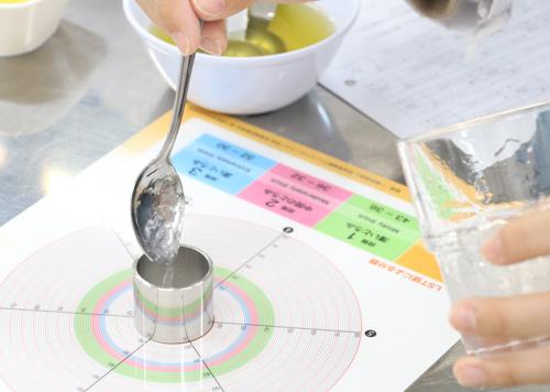 食物栄養学科「食介護・栄養ケアマネジメント」